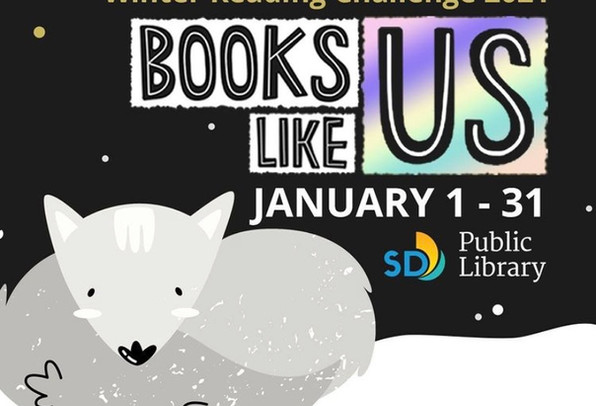 San Diego Library Programs for Kids