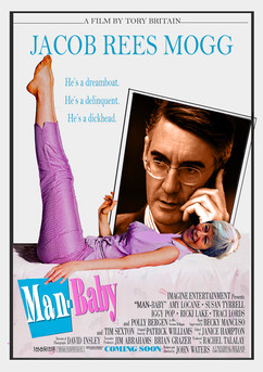 Cry Baby (2019)