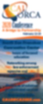 CAL-ORCA-2020-Website-Ads-Triple Wide Si