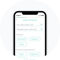 Eatit dietitian app