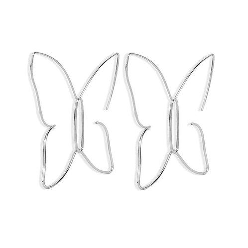 Geometric Earrings 4S