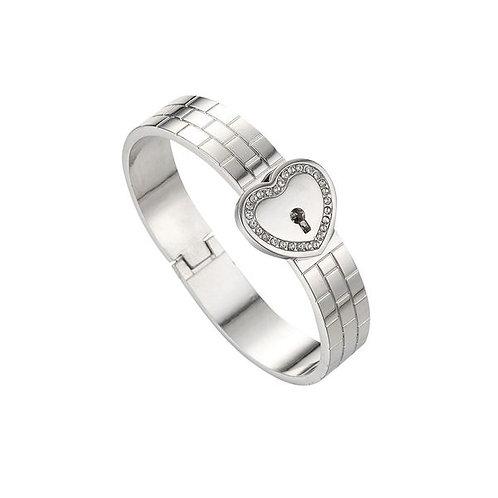 Stainless Steel Love Bracelet S