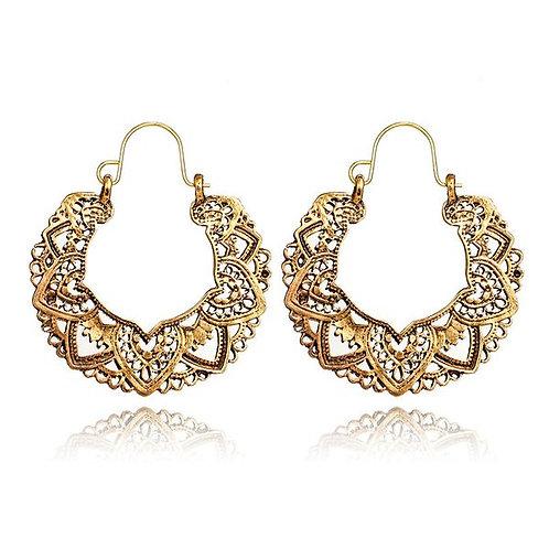 Fashion Earring (2714-alloy) 3G