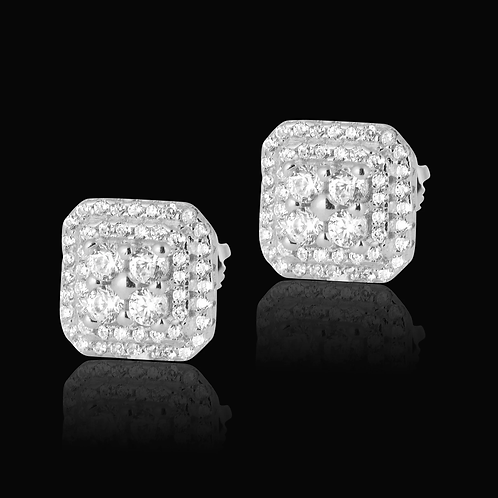 Elegance 925 Earrings S