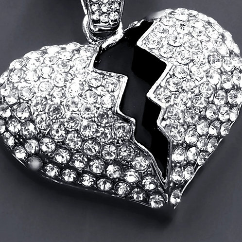 Heart Chain and Charm S