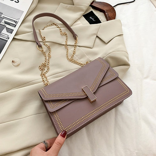 Casual Fashion One Shoulder Messenger Bag P