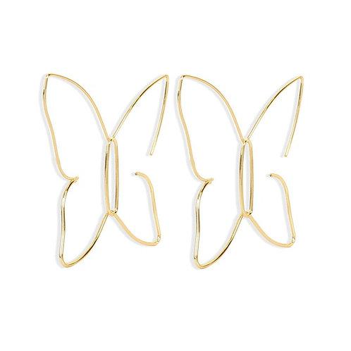 Geometric Earrings 4G