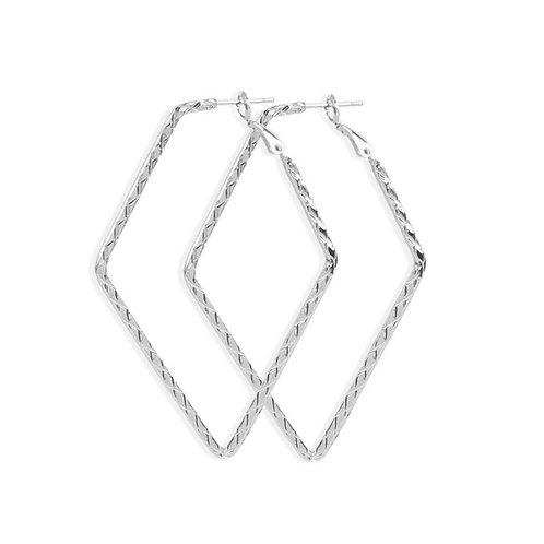 Geometric Earrings 5S