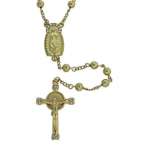 Classic Rosary G1
