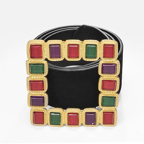 Ruby Wide Waist Belt C