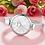 Thumbnail: Vivacious Women's Watch B