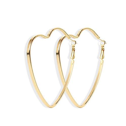 Geometric Earrings 6G