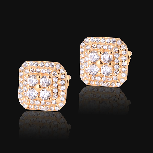 Elegance 925 Earrings G