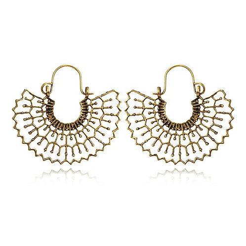 Fashion Earring (2714-alloy) 5S