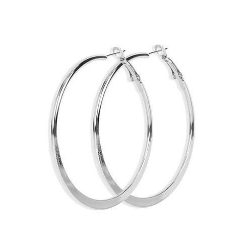 Geometric Earrings 2S