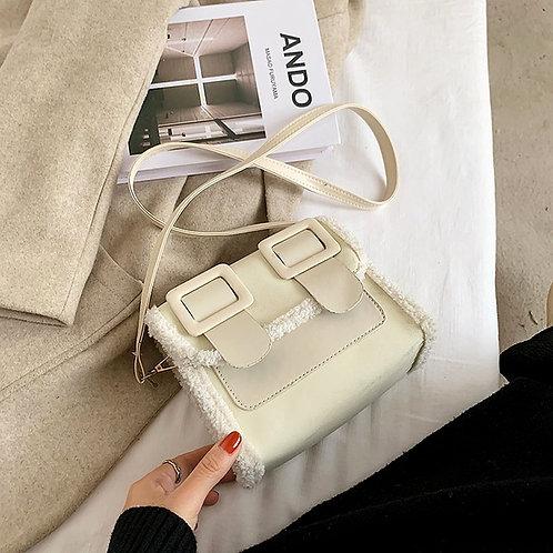 Fashion Small Square Bag W