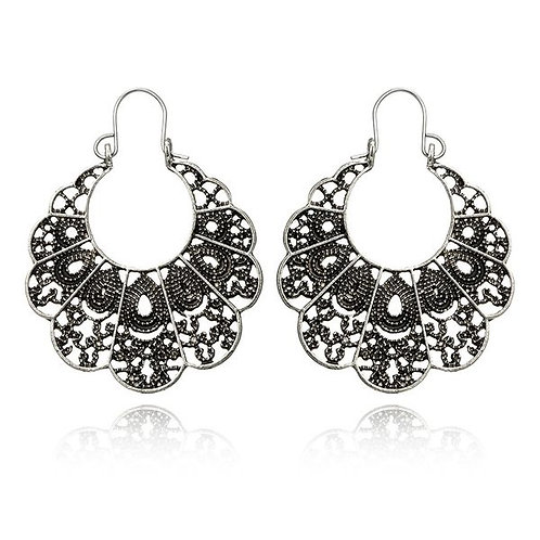 Fashion Earring (2714-alloy) 6S