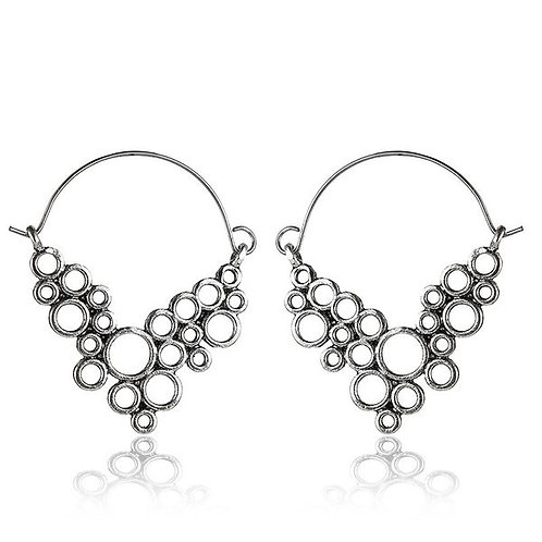 Fashion Earring (2714-alloy) 1S