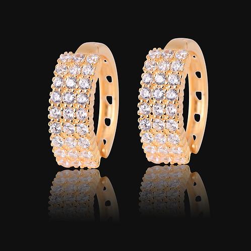 Curio Earrings G