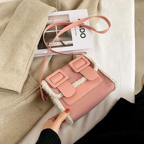 Fashion Small Square Bag P