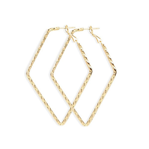 Geometric Earrings 5G