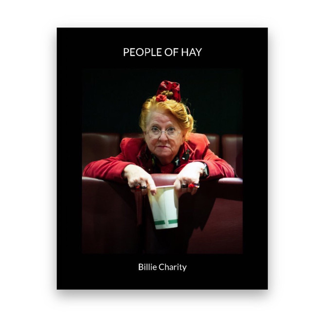 People of Hay - my new book!