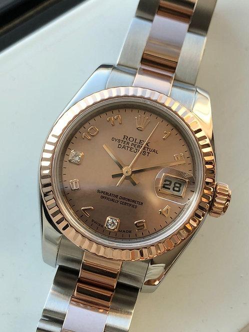 Rolex  Ref 179171