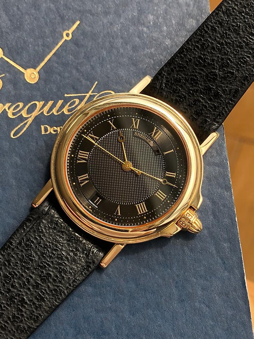 Breguet  Ref 3400 with papers