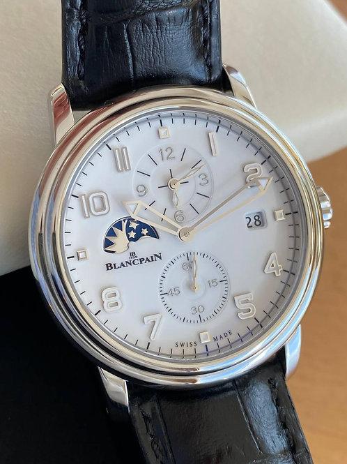 Blancpain  Ref 2860-1127-53B