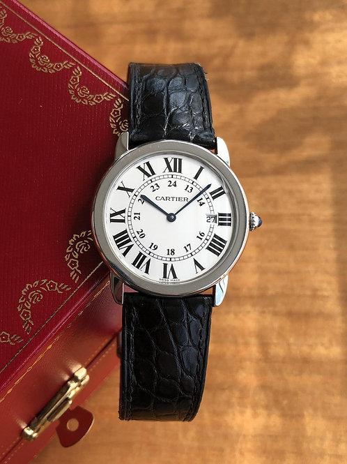 Cartier  Ref 3603 full set