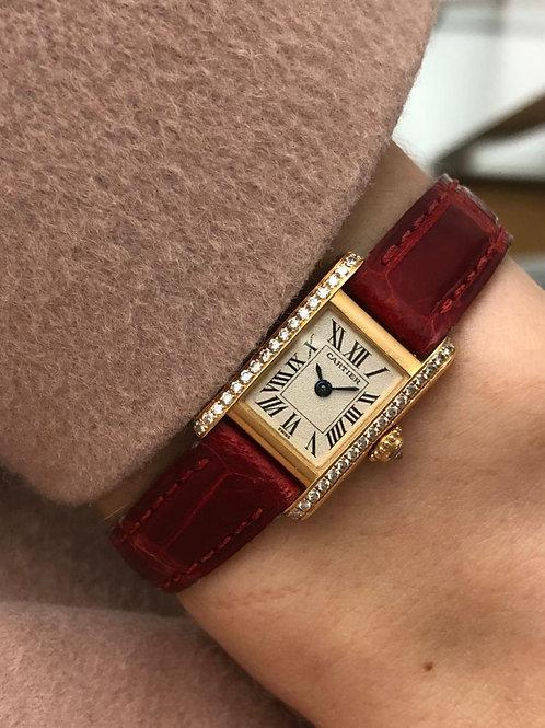 Cartier  Ref 1360