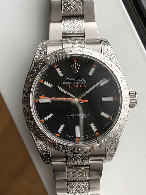 Rolex  Ref 116400