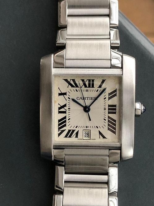 Cartier   Ref 2302