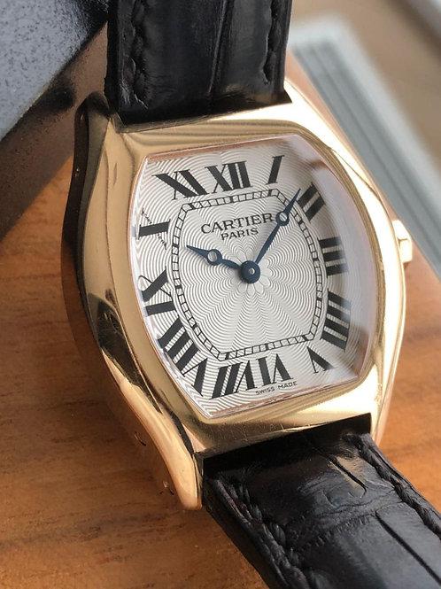 Cartier  Ref 2645