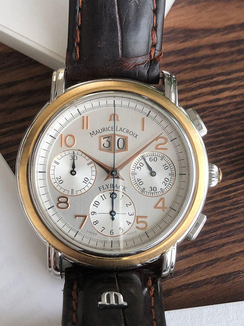 Maurice Lacroix   Ref 05826 with papers