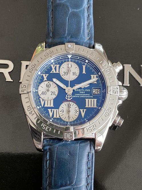Breitling  Ref A13358