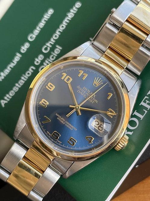 Rolex  Ref 16203