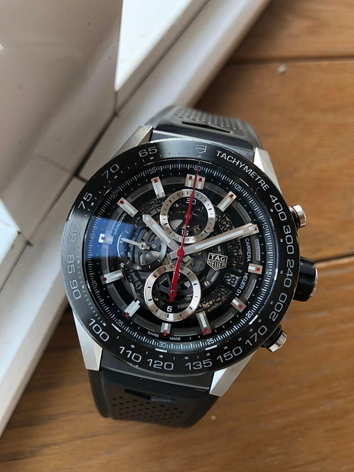 TAG Heuer  Ref CAR2A1Z.FT6044