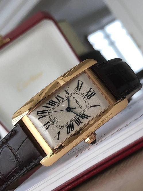 Cartier  Ref W2609156 full set
