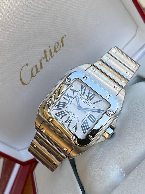 Cartier  Ref W200737G NEW full set