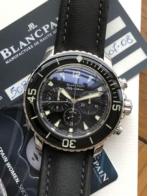 Blancpain  Ref 5085F-1130 full set