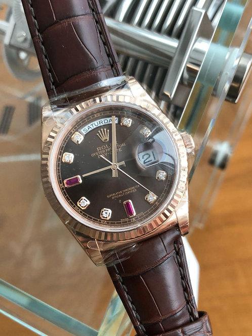 Rolex  Ref 118135 NEW full set