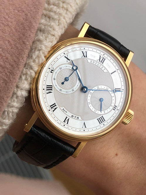 Breguet  Ref 3637BA full set