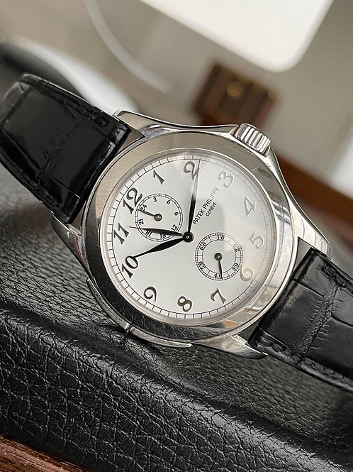 Patek Philippe  Ref 5134G-001 with papers