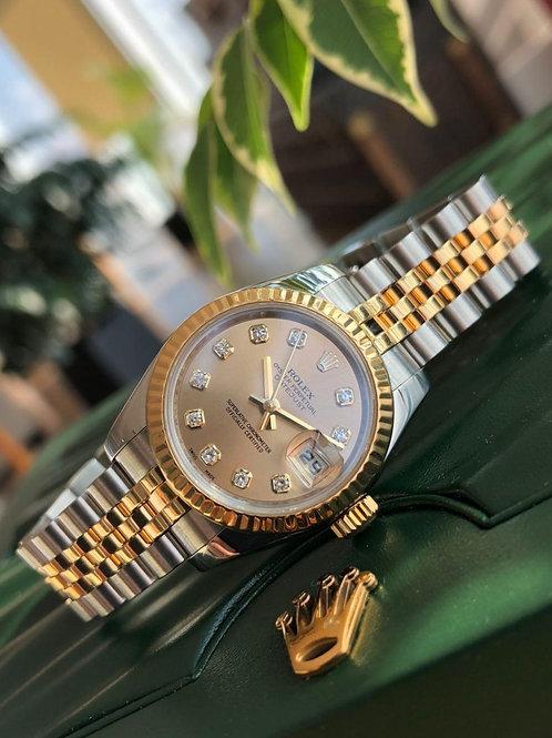 Rolex  Ref 179173 full set