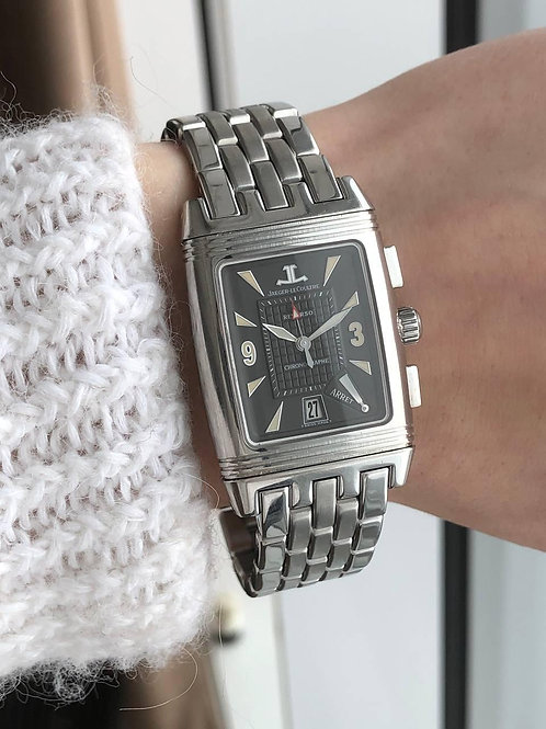 Jaeger-LeCoultre  Ref 295.8.59 with papers