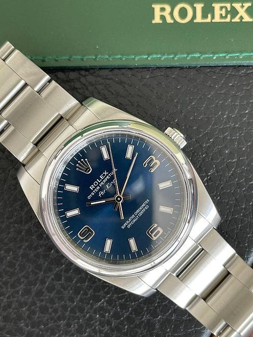 Rolex  Ref 114200 full set