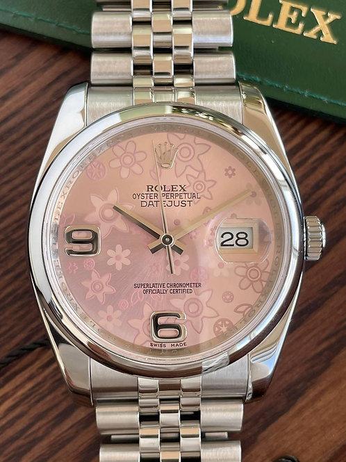 Rolex   Ref 116200 full set