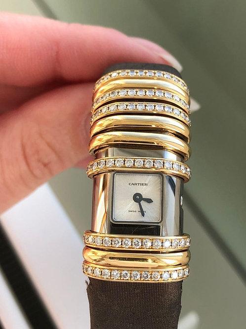 Cartier  Ref 2611