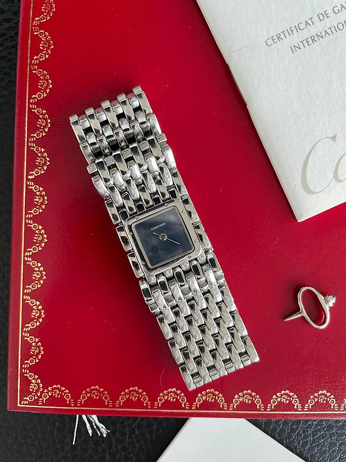 Cartier  Ref 2420 with papers